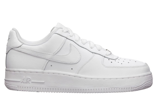 Air Force One Basse Bianche